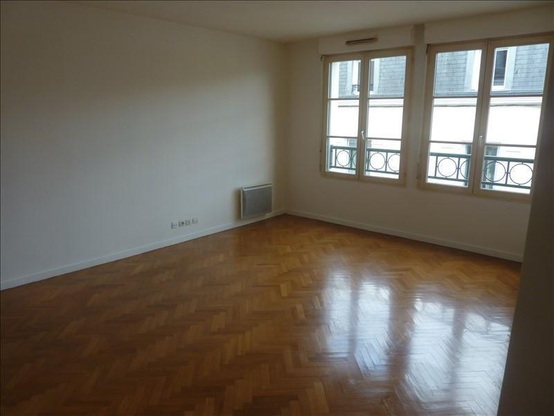 Alquiler  apartamento Maisons-laffitte 970€ CC - Fotografía 1