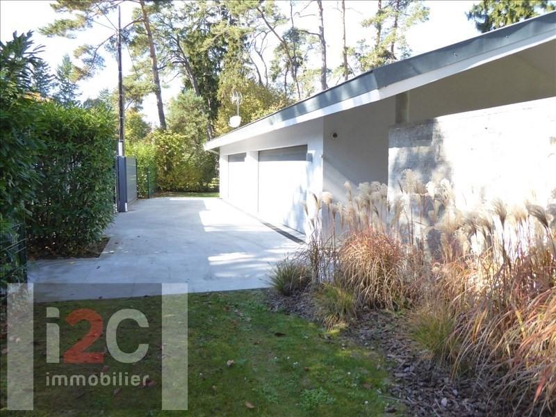 Vente maison / villa Sciez 4870000€ - Photo 10