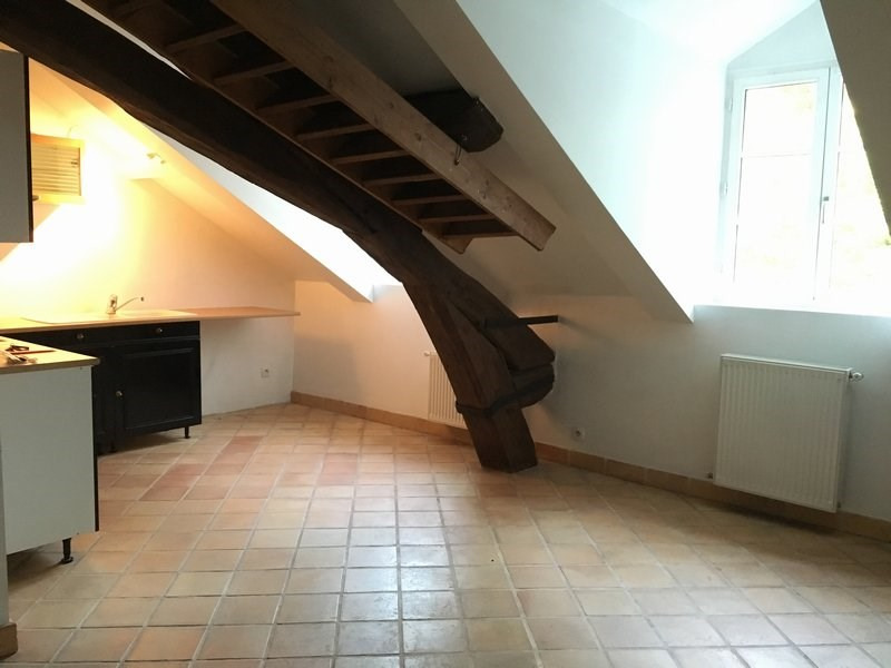 Sale apartment Poissy 108 000€ - Picture 1