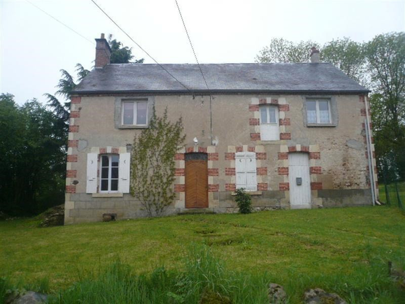 Vente maison / villa Savigny en sancerre 143 000€ - Photo 2
