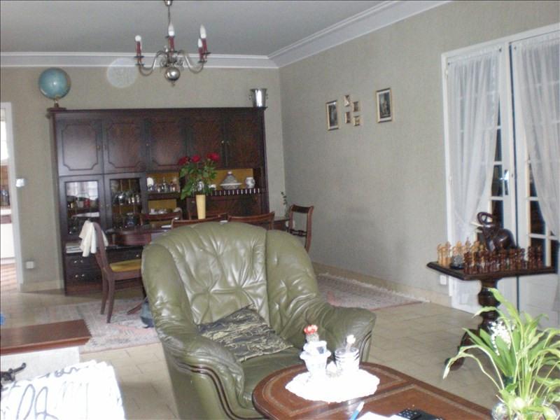 Vente maison / villa Treillieres 335360€ - Photo 2