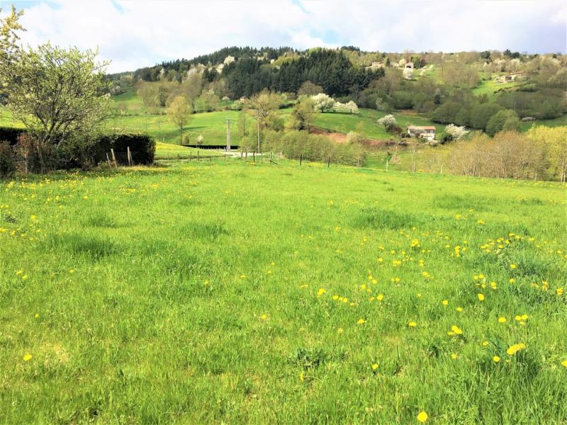 Vendita terreno Marols 43900€ - Fotografia 2