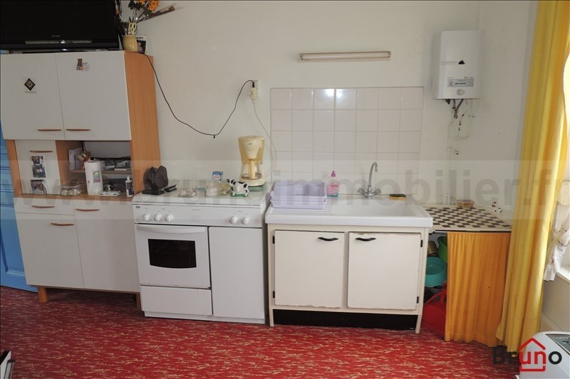 Vente appartement Le crotoy 86 800€ - Photo 5