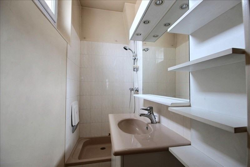 Vente appartement Levallois perret 333500€ - Photo 5