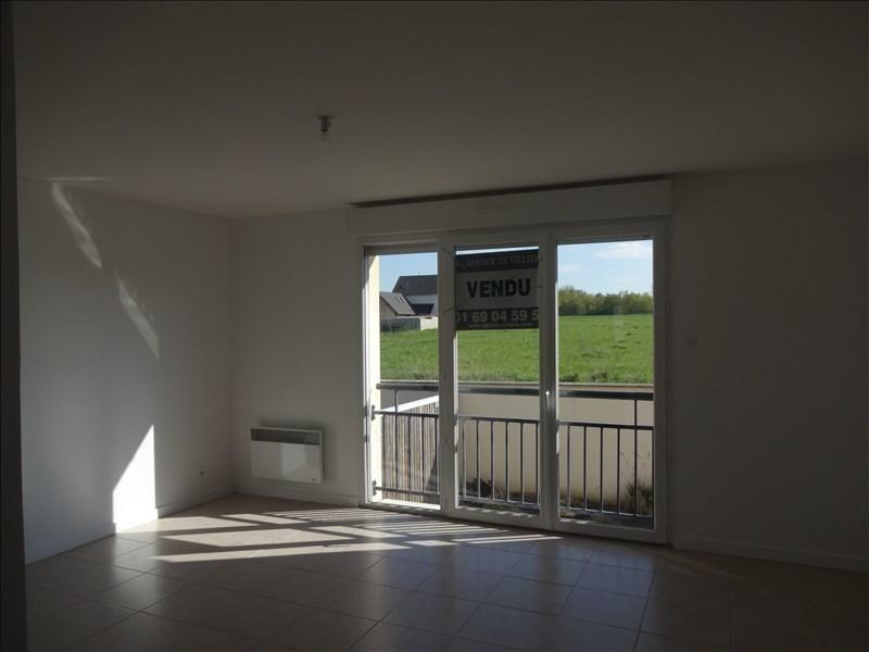 Venta  apartamento Longpont sur orge 127000€ - Fotografía 3