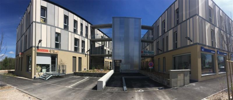 vente bureau saint denis l s bourg ain 01 250 m. Black Bedroom Furniture Sets. Home Design Ideas