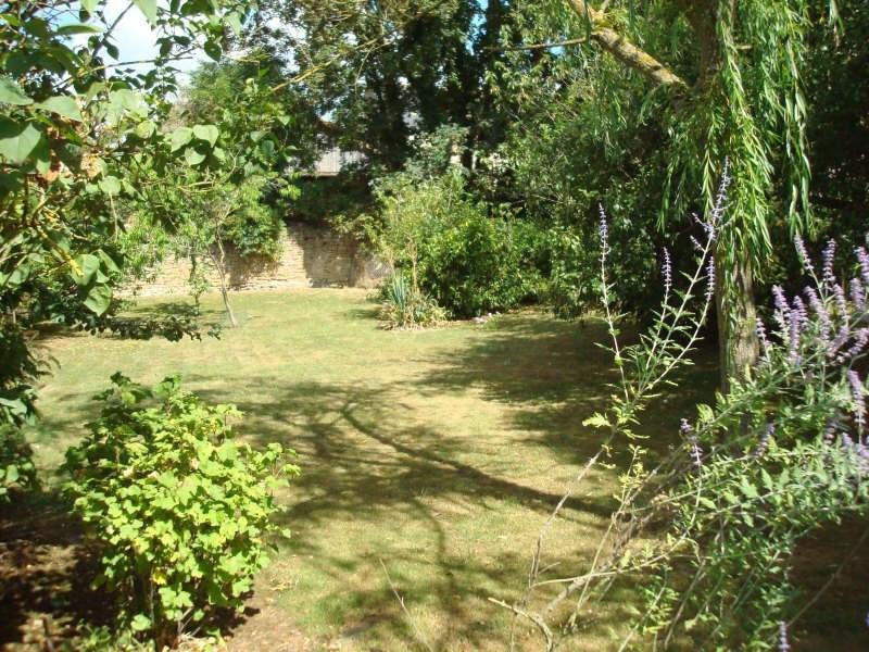 Sale house / villa Parigny les vaux 115000€ - Picture 2