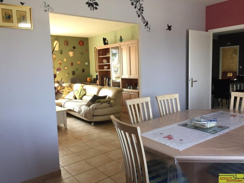 Vente maison / villa Lavaur 268000€ - Photo 4