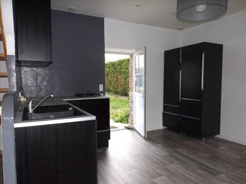 Vente maison / villa Senlis 239000€ - Photo 4