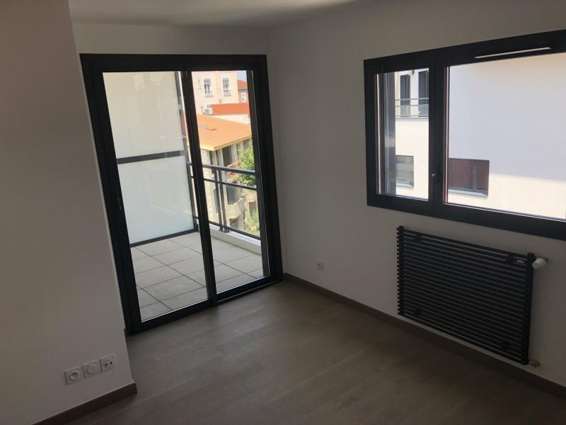 Verkoop  appartement Tassin la demi lune 239900€ - Foto 4