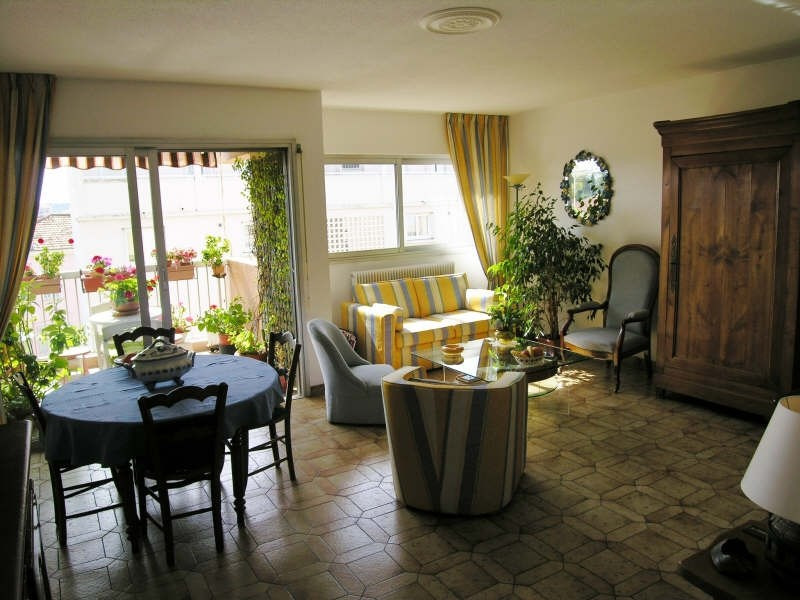 Life annuity apartment Antibes 210 000€ - Picture 2