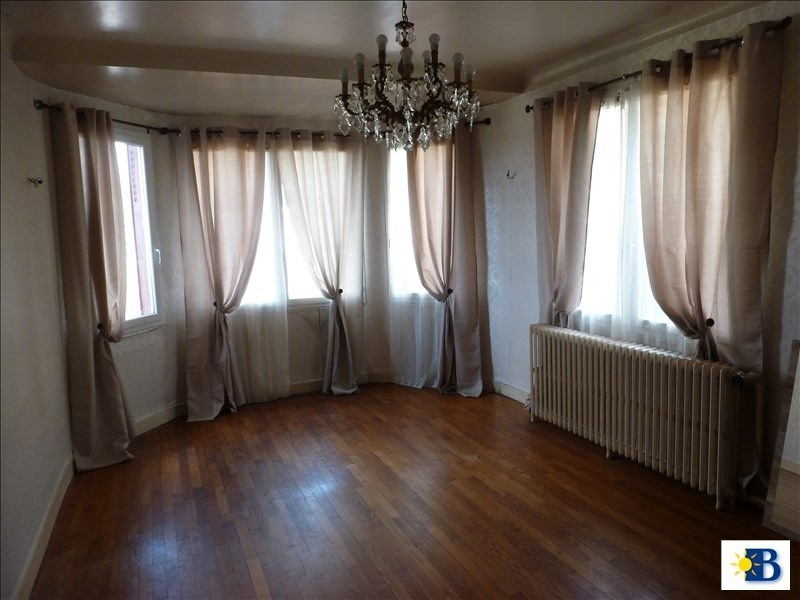 Vente maison / villa Chatellerault 159 000€ - Photo 6