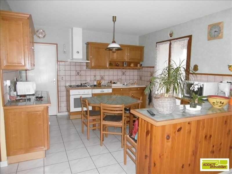 Vente maison / villa Secteur villemur 242000€ - Photo 4