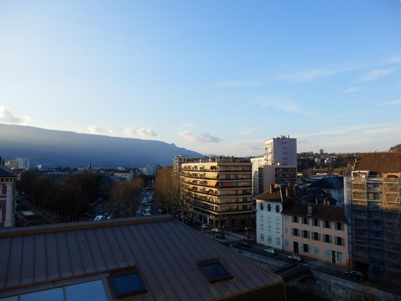 Sale apartment Chambery 148 000€ - Picture 1