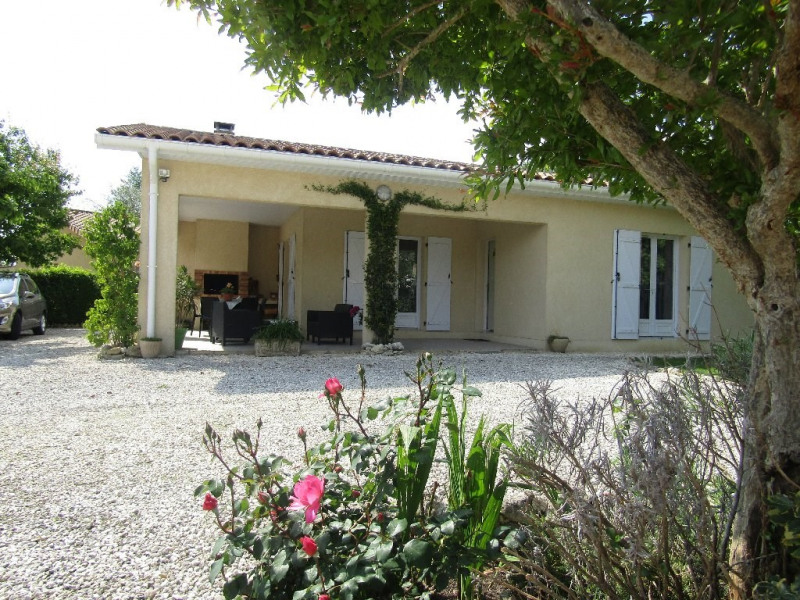 Sale house / villa Lacanau 449 350€ - Picture 7