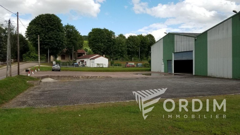 Location local commercial Arcy sur cure 36000€ HC - Photo 4