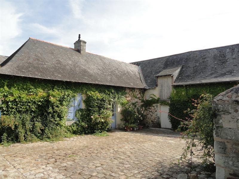 Deluxe sale house / villa Angers 30 mn sud est 615000€ - Picture 3