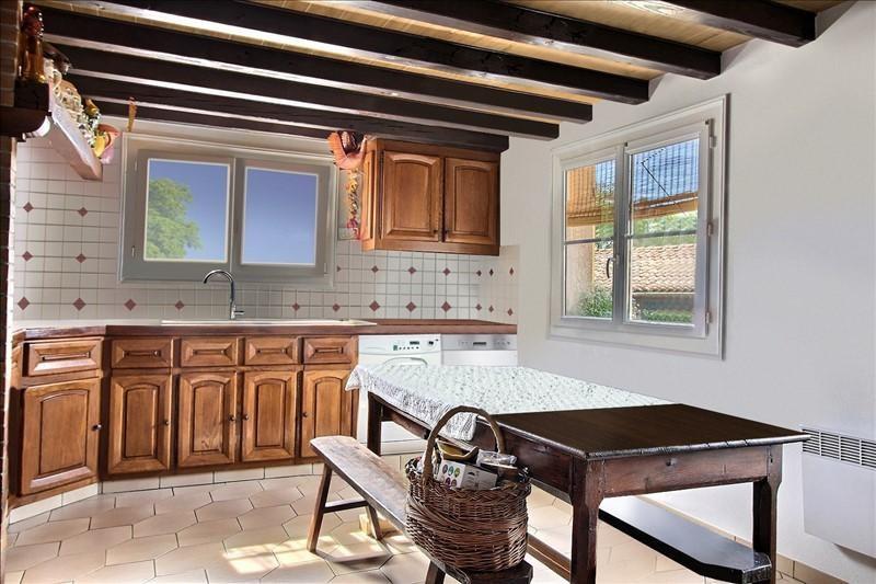 Vente maison / villa Chenelette 298000€ - Photo 4