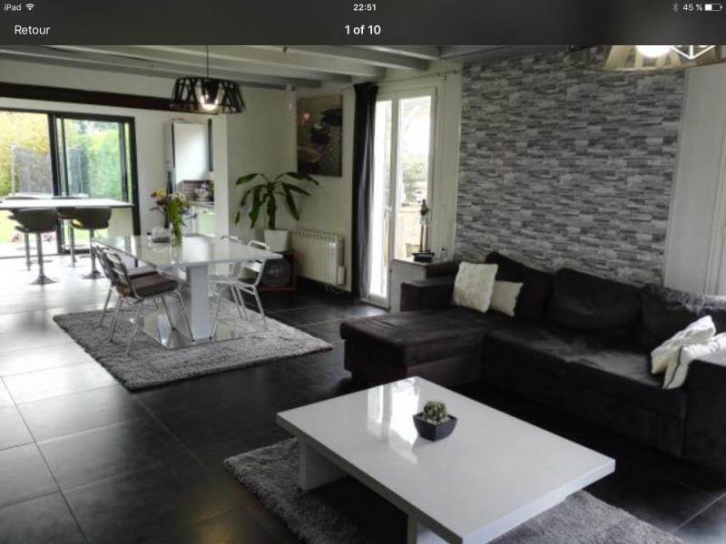 Vente maison / villa Pont-saint-martin 338500€ - Photo 2