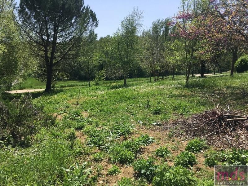 Sale site Montastruc-la-conseillere secteur 119000€ - Picture 1