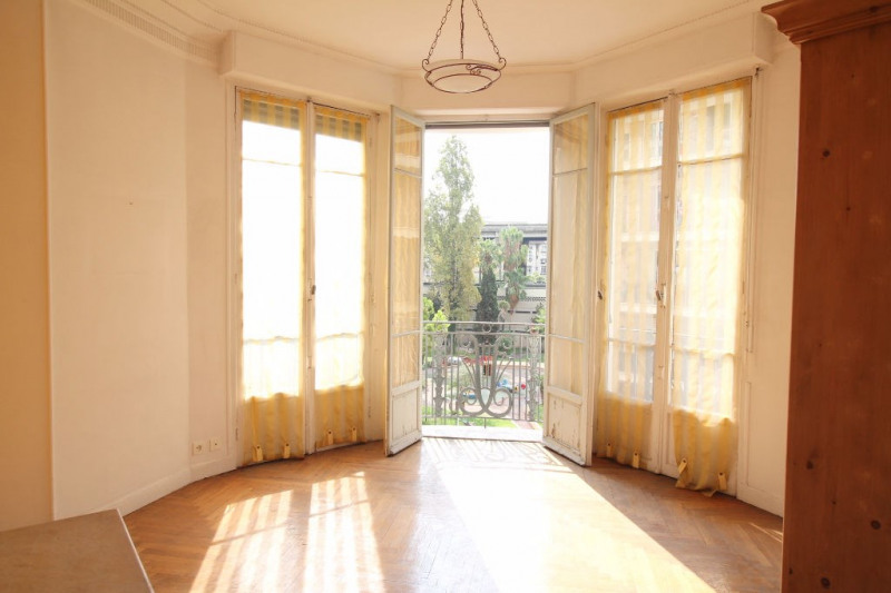 Vente appartement Nice 175 000€ - Photo 2