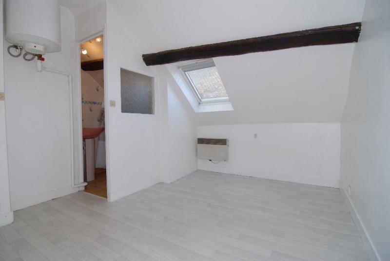 Rental apartment La ville du bois 520€ CC - Picture 5