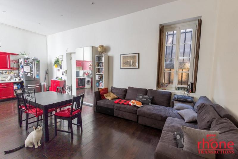 Vente appartement Lyon 4ème 369000€ - Photo 6