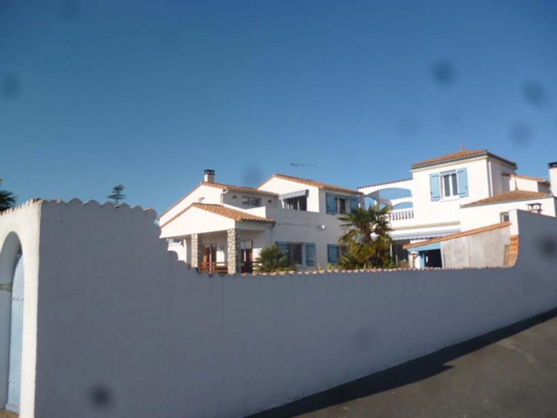 Deluxe sale house / villa Saint-sulpice-de-royan 790000€ - Picture 11
