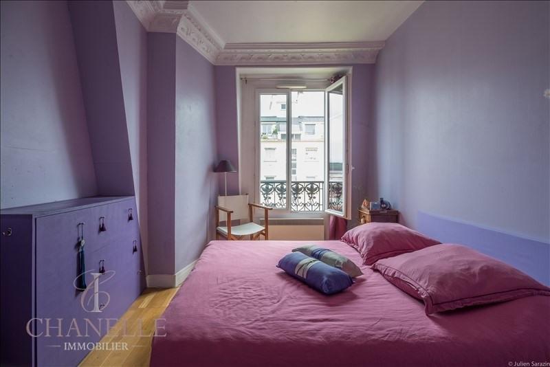 Vente appartement Vincennes 318500€ - Photo 2