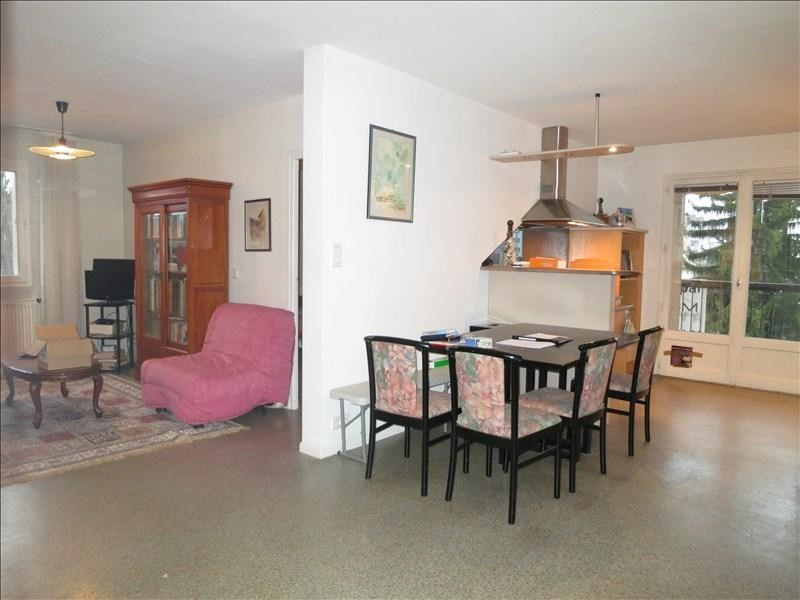 Sale apartment Annecy 225 000€ - Picture 1