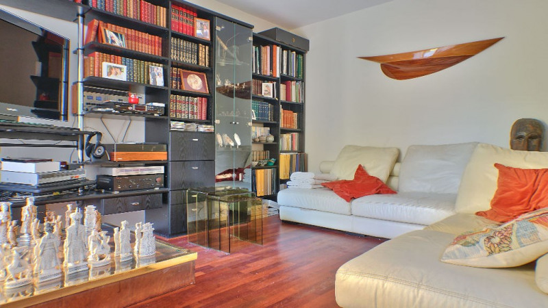 Deluxe sale house / villa Chavenay 930000€ - Picture 5