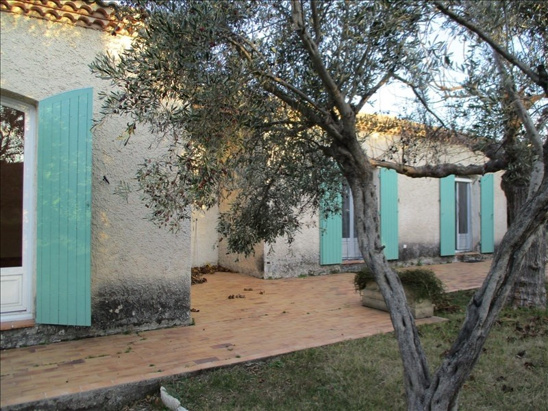 Rental house / villa Cornillon 1 490€ CC - Picture 3