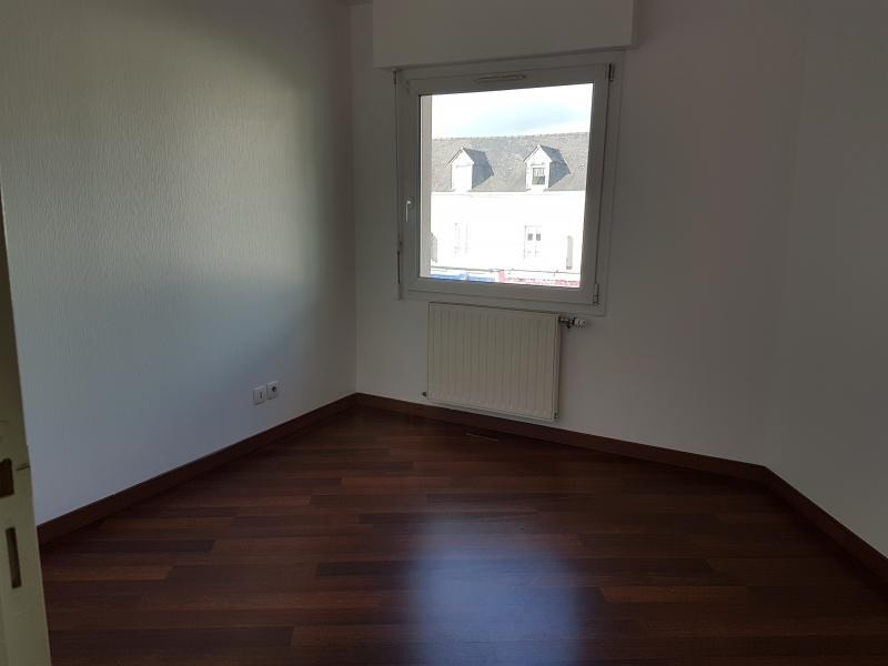 Location appartement St berthevin 500€ CC - Photo 4