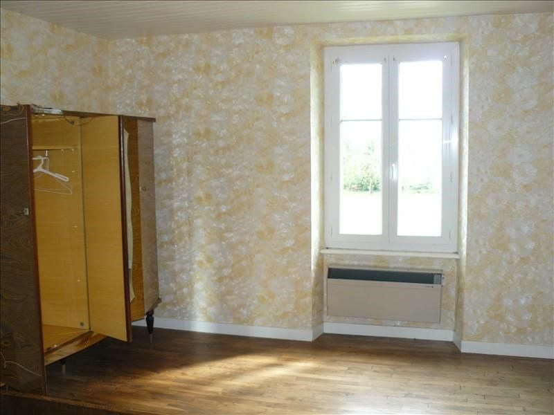 Sale house / villa Mohon 79990€ - Picture 8