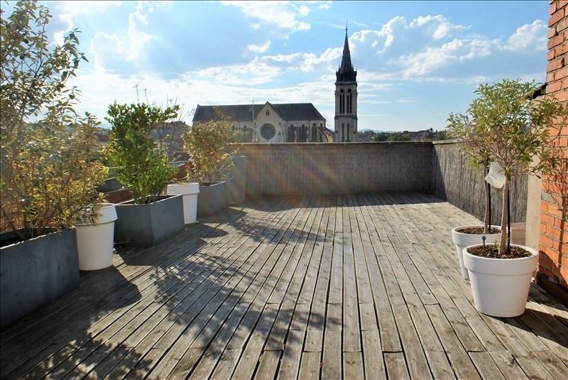 Sale apartment Roanne 219000€ - Picture 4