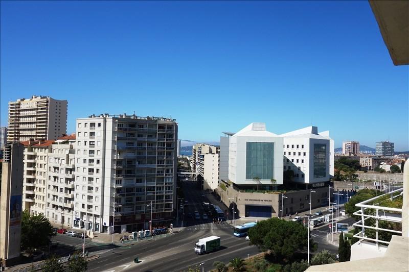 Rental apartment Toulon 750€ CC - Picture 4