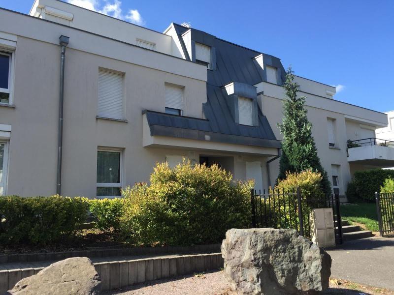 Aрендa квартирa Strasbourg 840€ CC - Фото 1