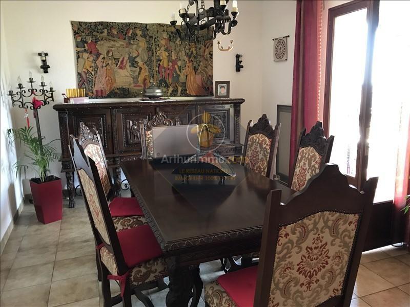 Vente de prestige maison / villa Sete 580000€ - Photo 9