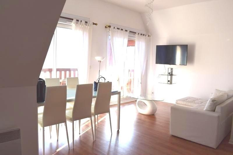 Vente de prestige appartement Deauville 279 000€ - Photo 3