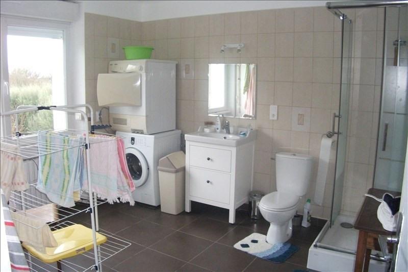 Vente maison / villa Cleden cap sizun 146335€ - Photo 9