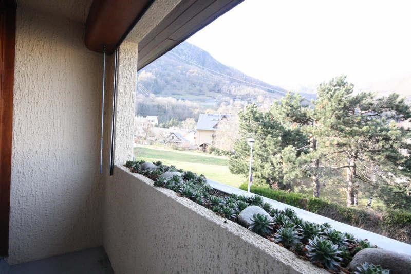 Vente appartement St lary soulan 85000€ - Photo 7