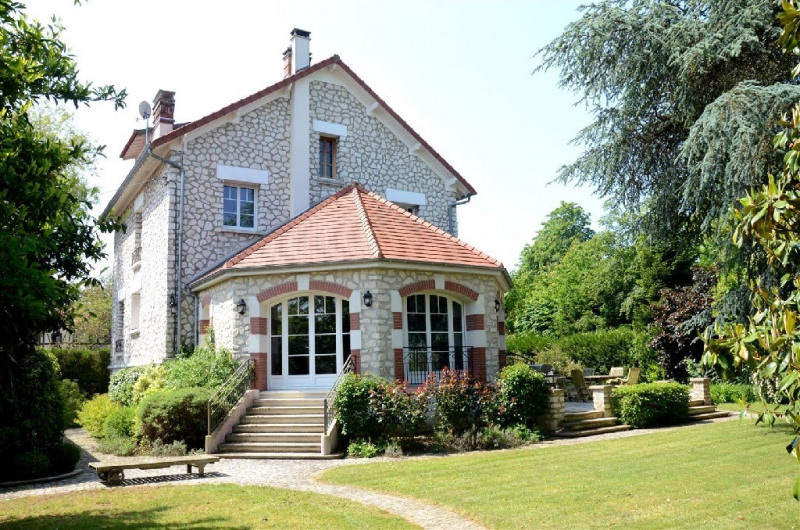 Sale house / villa Fontainebleau 890 000€ - Picture 3