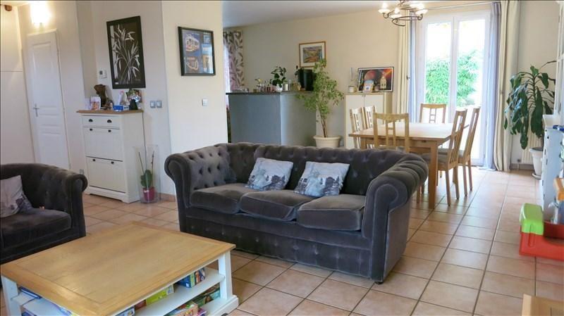 Vente maison / villa Quincy voisins 310000€ - Photo 2