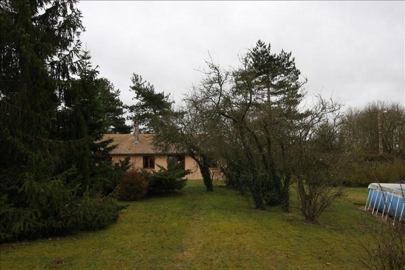 Vente maison / villa La neuve lyre 133000€ - Photo 3