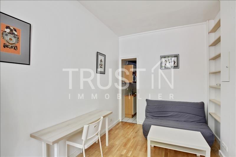 Location appartement Paris 15ème 642€ CC - Photo 3