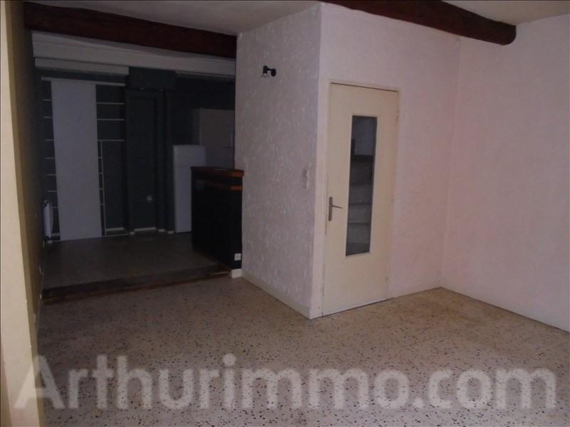 Vente maison / villa Pezenas 59000€ - Photo 2