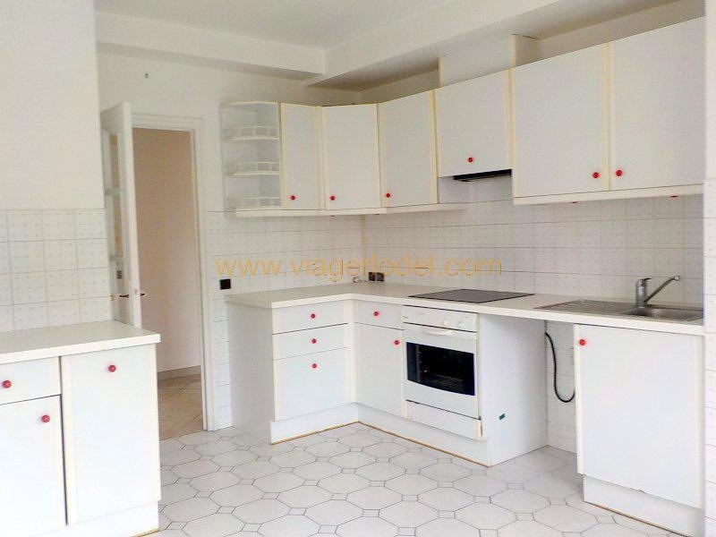 Life annuity apartment Antibes 175 000€ - Picture 9
