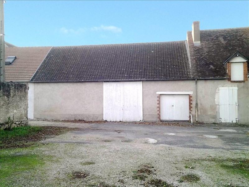 Vente maison / villa Blois 93000€ - Photo 1