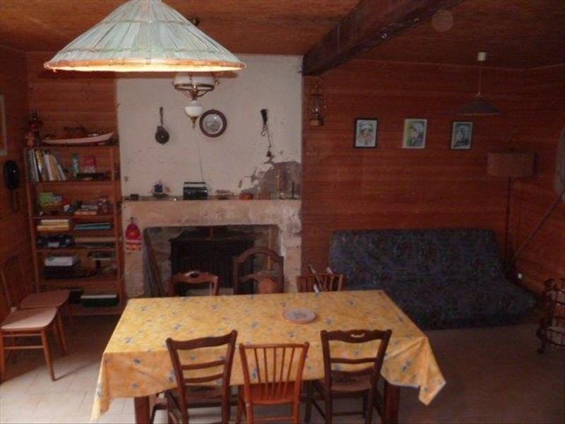 Vente maison / villa Le chateau d oleron 178800€ - Photo 4