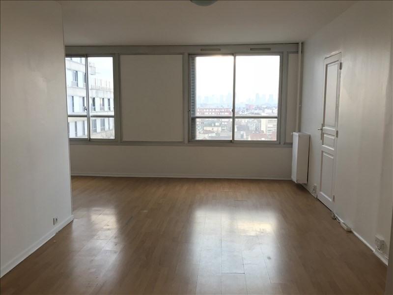 Verkoop  appartement Asnieres sur seine 210000€ - Foto 2